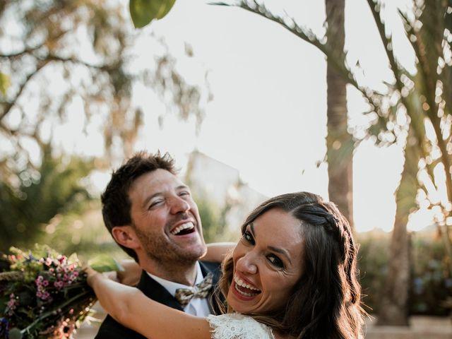 La boda de Jorge y Marina en San Juan De Alicante, Alicante 31