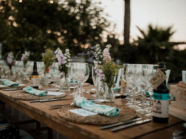 La boda de Jorge y Marina en San Juan De Alicante, Alicante 33