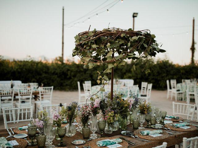 La boda de Jorge y Marina en San Juan De Alicante, Alicante 34