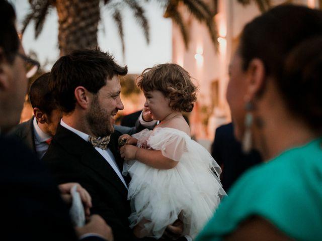 La boda de Jorge y Marina en San Juan De Alicante, Alicante 37