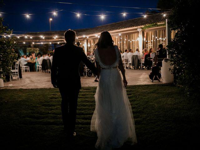 La boda de Jorge y Marina en San Juan De Alicante, Alicante 38