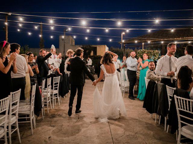 La boda de Jorge y Marina en San Juan De Alicante, Alicante 39