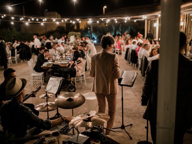 La boda de Jorge y Marina en San Juan De Alicante, Alicante 40