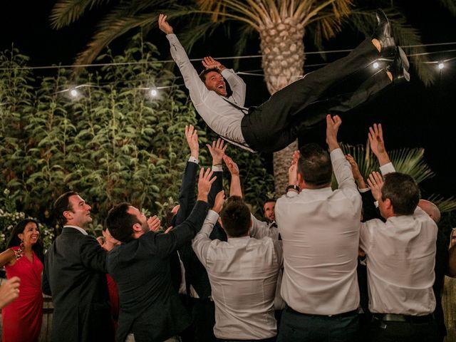La boda de Jorge y Marina en San Juan De Alicante, Alicante 41