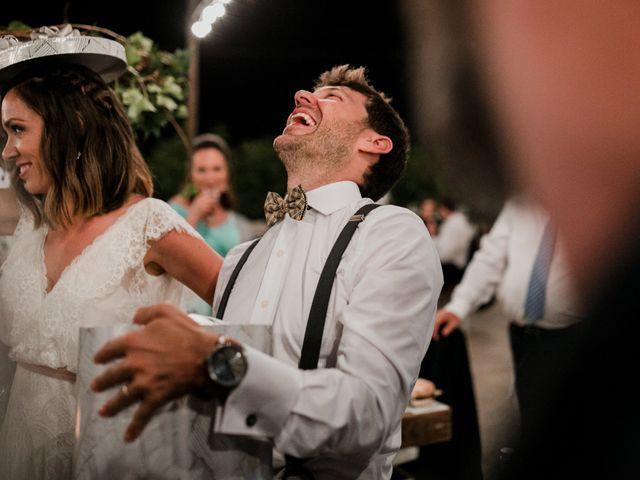 La boda de Jorge y Marina en San Juan De Alicante, Alicante 42