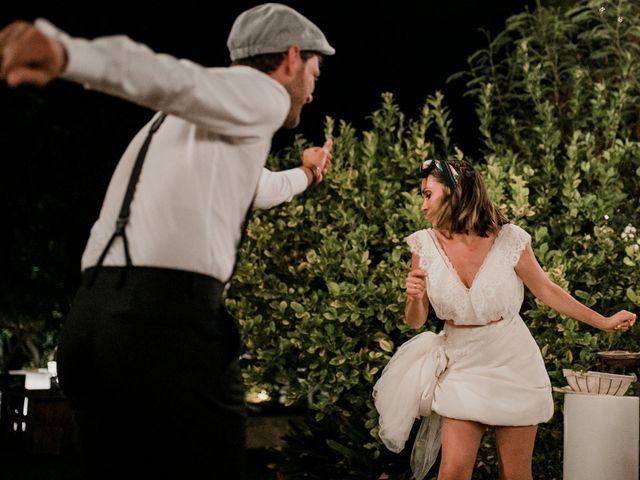La boda de Jorge y Marina en San Juan De Alicante, Alicante 45