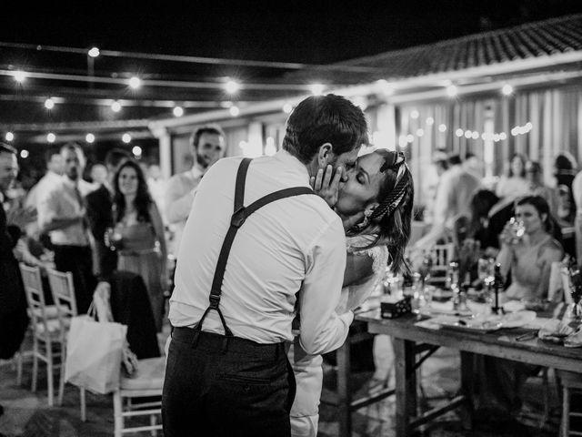 La boda de Jorge y Marina en San Juan De Alicante, Alicante 47