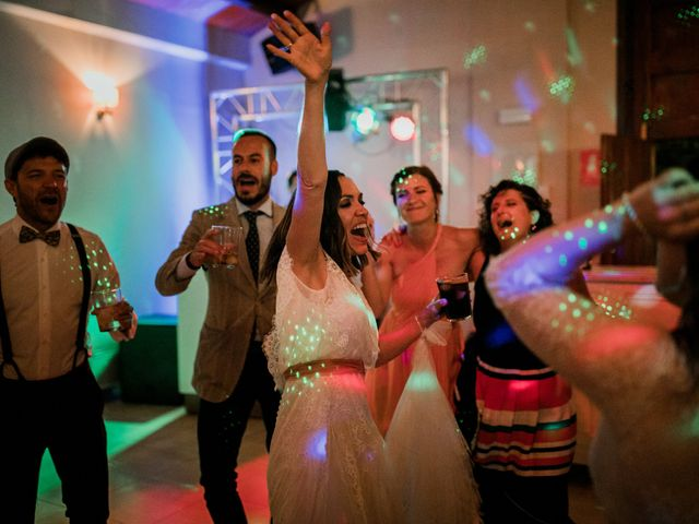 La boda de Jorge y Marina en San Juan De Alicante, Alicante 48