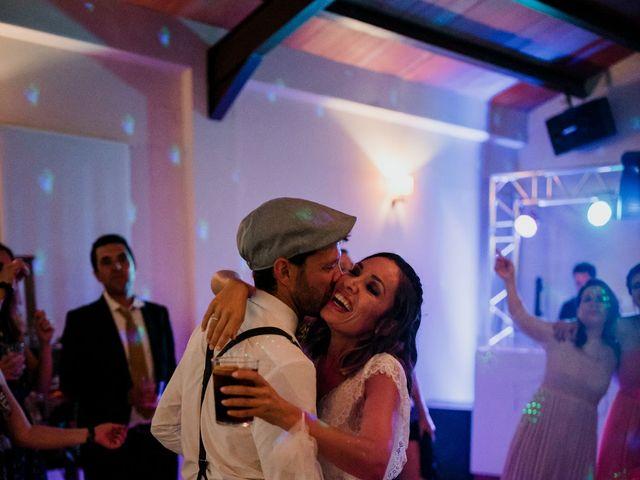 La boda de Jorge y Marina en San Juan De Alicante, Alicante 49