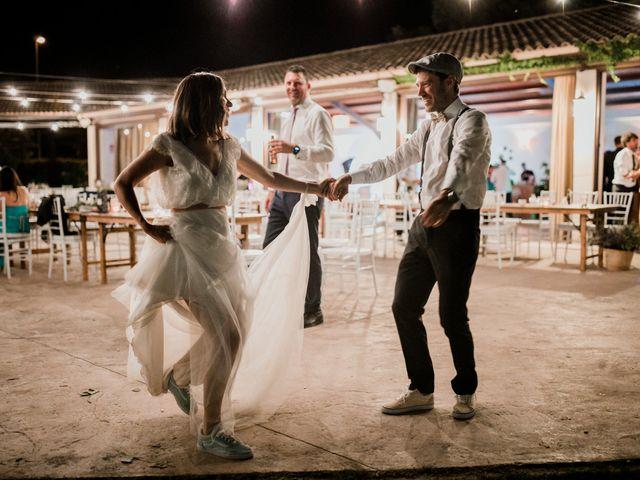 La boda de Jorge y Marina en San Juan De Alicante, Alicante 50