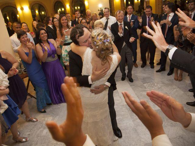La boda de Claus y Katrin en Bétera, Valencia 24
