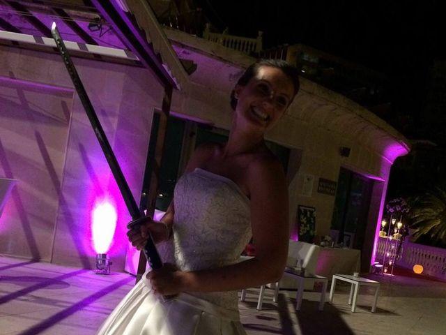 La boda de Julio y Mayte en Palma De Mallorca, Islas Baleares 5