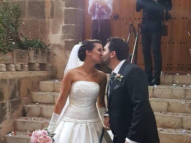 La boda de Julio y Mayte en Palma De Mallorca, Islas Baleares 1