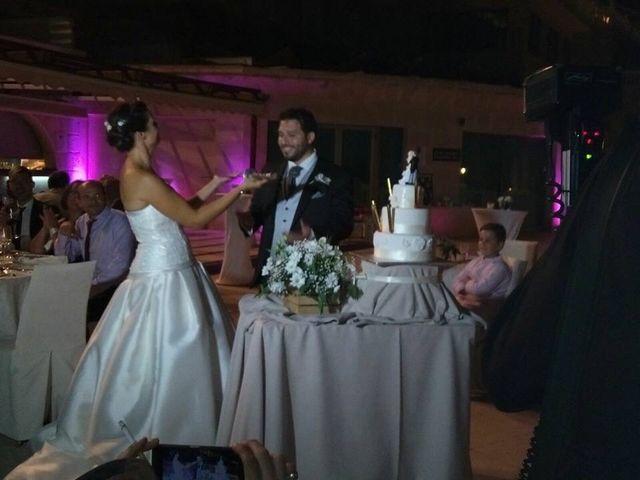 La boda de Julio y Mayte en Palma De Mallorca, Islas Baleares 6