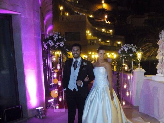 La boda de Julio y Mayte en Palma De Mallorca, Islas Baleares 8