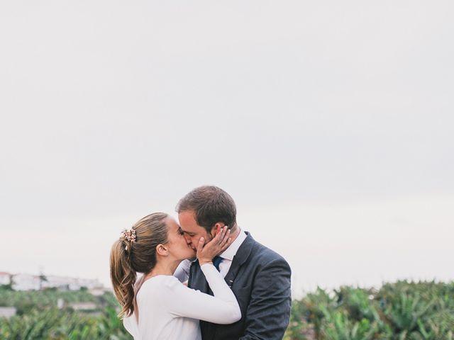 La boda de Ana y Nacho