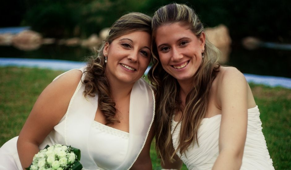 La boda de Laura y Saray en El Campello, Alicante