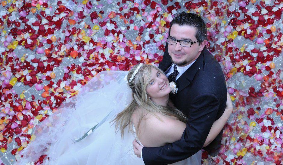 La boda de Miriam y Txema en Argentona, Barcelona