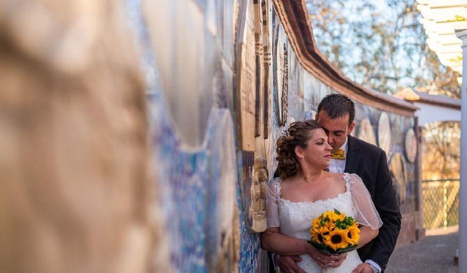 La boda de Deseada y Joaquin  en Alhaurin De La Torre, Málaga