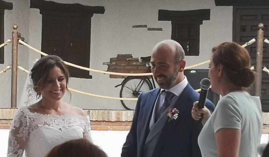 La boda de Jose y Estela en San Fernando De Henares, Madrid