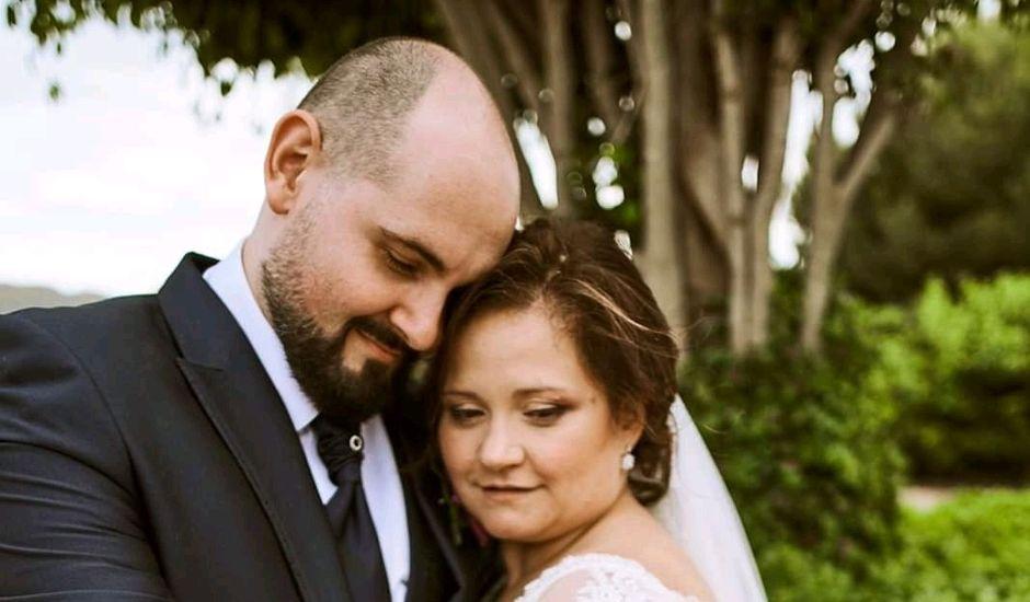 La boda de Juan Miguel y Sandra en Cartagena, Murcia