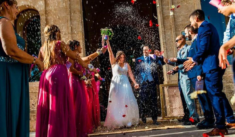 La boda de Toni y Amelia en Palma De Mallorca, Islas Baleares