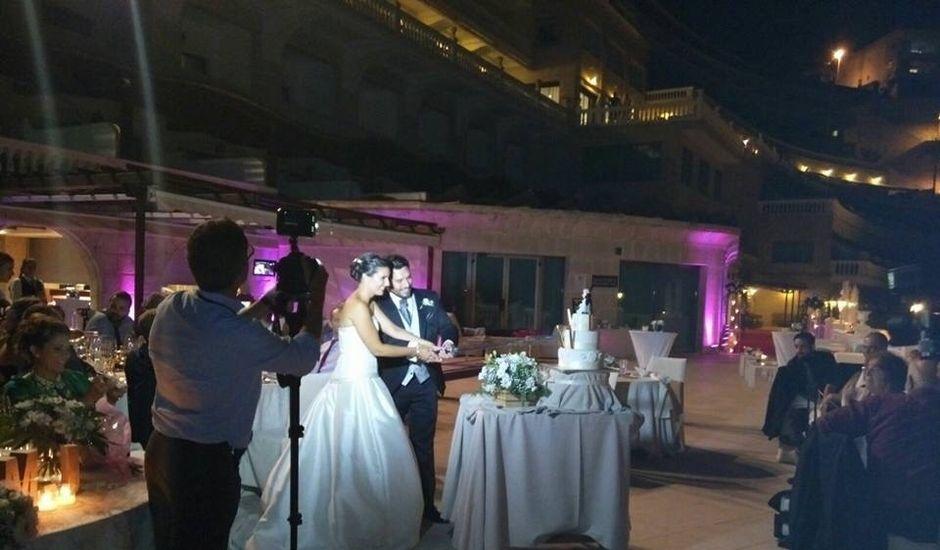 La boda de Julio y Mayte en Palma De Mallorca, Islas Baleares