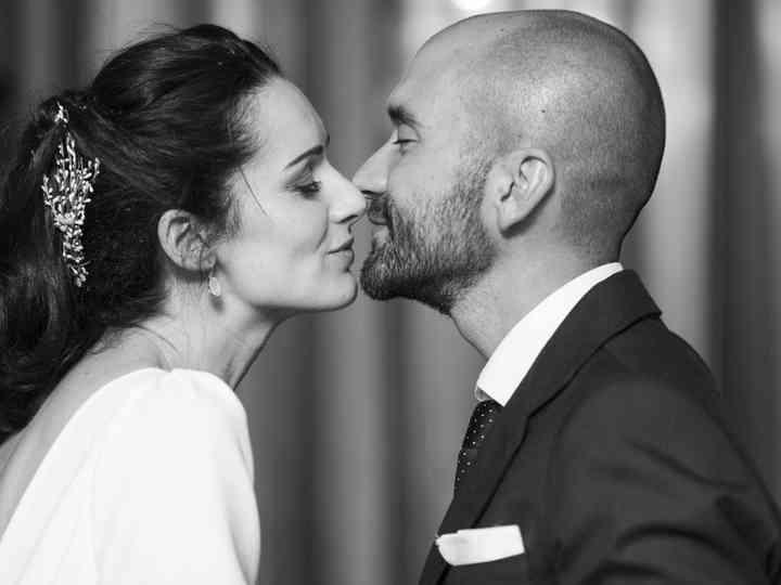 La boda de Jessica y Rodrigo