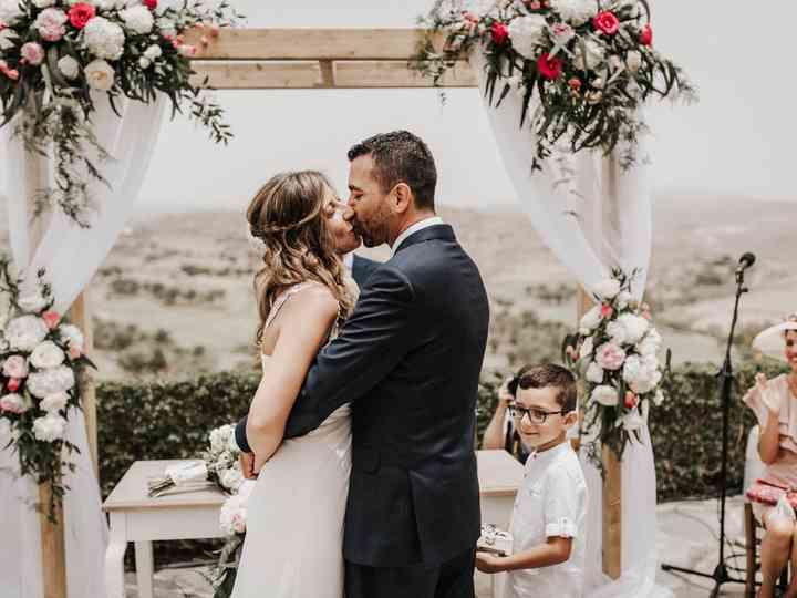 La boda de Laura y Juan Diego