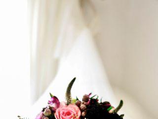 La boda de Jose María y Kira 2
