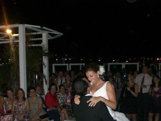 La boda de Javi  y Ana 2