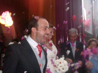La boda de Javi  y Ana