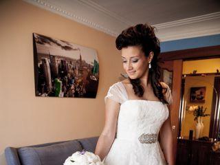 La boda de Tamara y Óscar 2