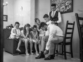 La boda de Isa y Adrián 1