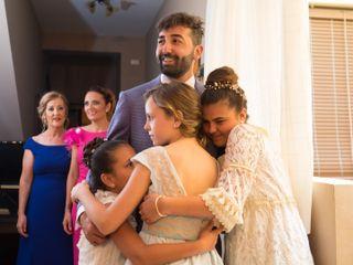 La boda de Isa y Adrián 3