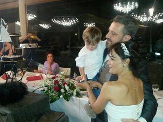 La boda de Vicenç y Rosa  1
