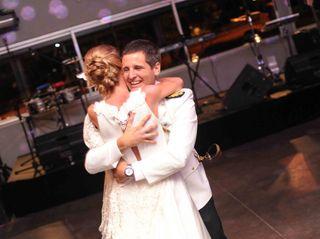 La boda de Laura Molardo y Santiago Catuzzi