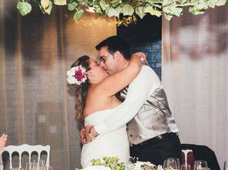 La boda de Míriam y Jordi