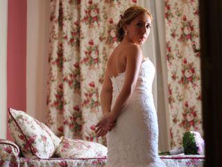 La boda de Mari y Juan A. 1