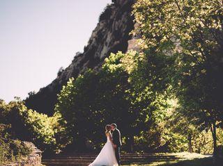 La boda de Mireia y Joan Ramon