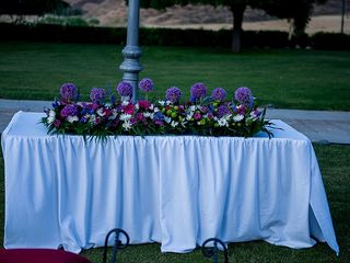 La boda de Elizabeth y Gonzalo 1