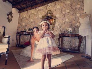 La boda de Cristina y Hector 2