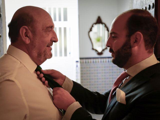 La boda de Kira y Jose María en Chiclana De La Frontera, Cádiz 3