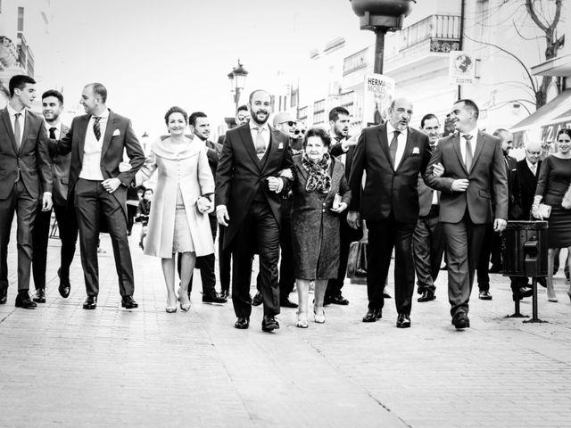 La boda de Kira y Jose María en Chiclana De La Frontera, Cádiz 9