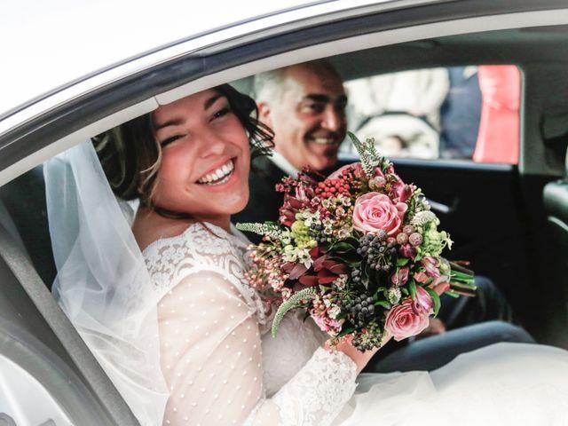 La boda de Kira y Jose María en Chiclana De La Frontera, Cádiz 10