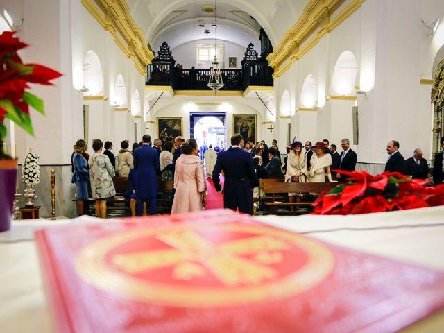 La boda de Kira y Jose María en Chiclana De La Frontera, Cádiz 11