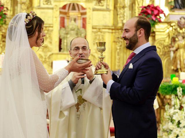 La boda de Jose María y Kira