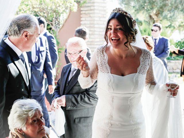 La boda de Kira y Jose María en Chiclana De La Frontera, Cádiz 14