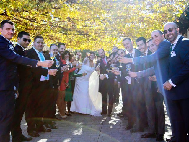 La boda de Kira y Jose María en Chiclana De La Frontera, Cádiz 18