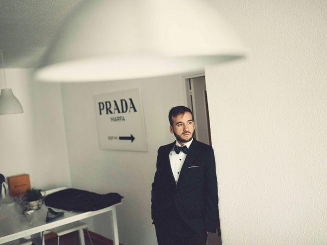 La boda de Ricardo y Carla en Madrid, Madrid 3
